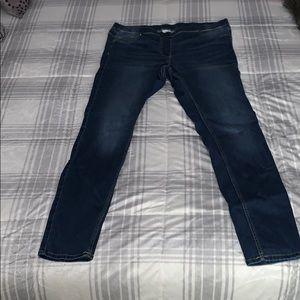 H&M+ Skinny Jeggings